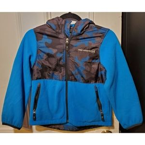 Boy's jacket size 7/8